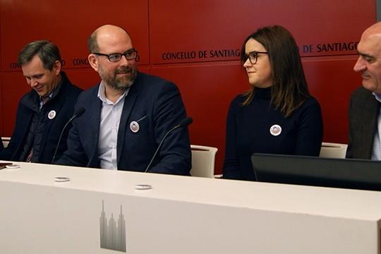 Padrón, Ames e Brión integran a Santiago na ruta cultural