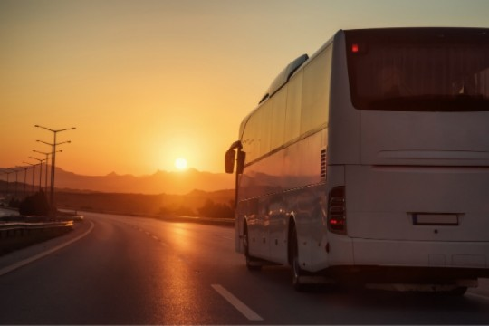 Novas rutas e horarios dos servizos de transporte público