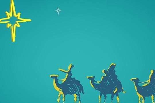 O Concello de Padrón encende hoxe o alumeado de Nadal e programa unha vintena de actividades nestas festas