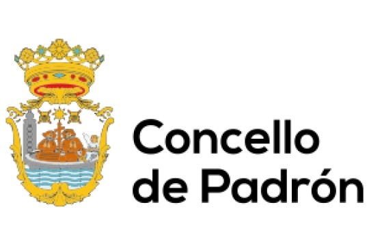 O alcalde de Padrón firma a adquisición dun novo camión recolector-compactador de lixo para o concello