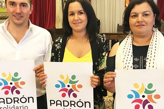 Padrón celebra o XX Aniversario da Oficina de Voluntariado cunha programación especial