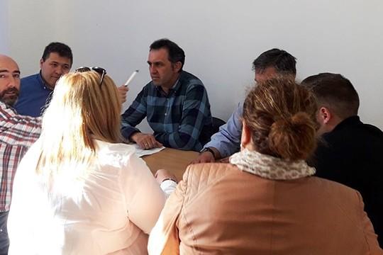 O Concello colabora na recuperación da Festa da Tortilla Xigante de Carcacía, que se celebrará o sábado 19 de maio