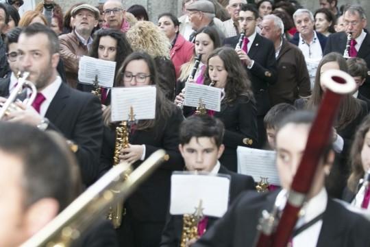 O Concello de Padrón aporta case 50.000 € para a Banda de Música e a Escola de Música municipais