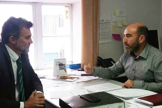 A Concellería de Persoal activa o proceso de elaboración da Relación de Postos de Traballo